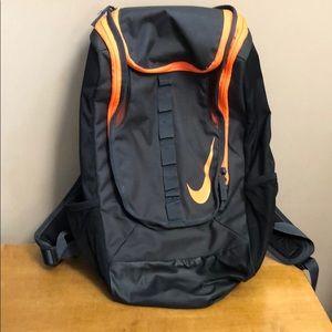 Nike soccer bag